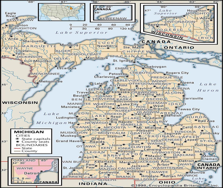 Tigerfloc - Michigan