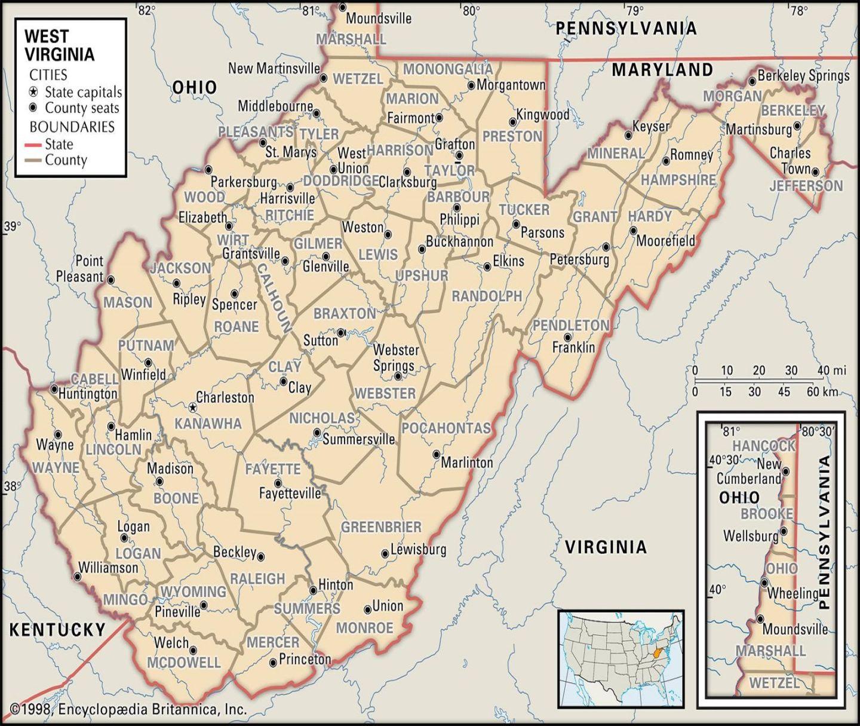 Tigerfloc - West Virginia