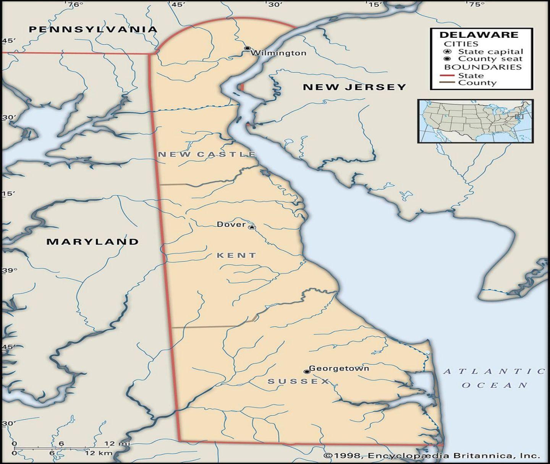 Tigerfloc - Delaware
