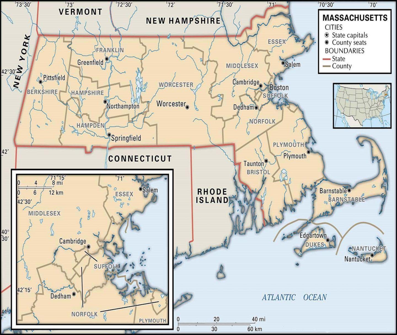 Tigerfloc - Massachusetts