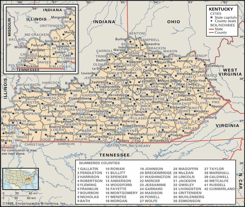 Tigerfloc Flocculant - Kentucky