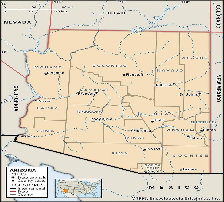 Tigerfloc Flocculant - Arizona