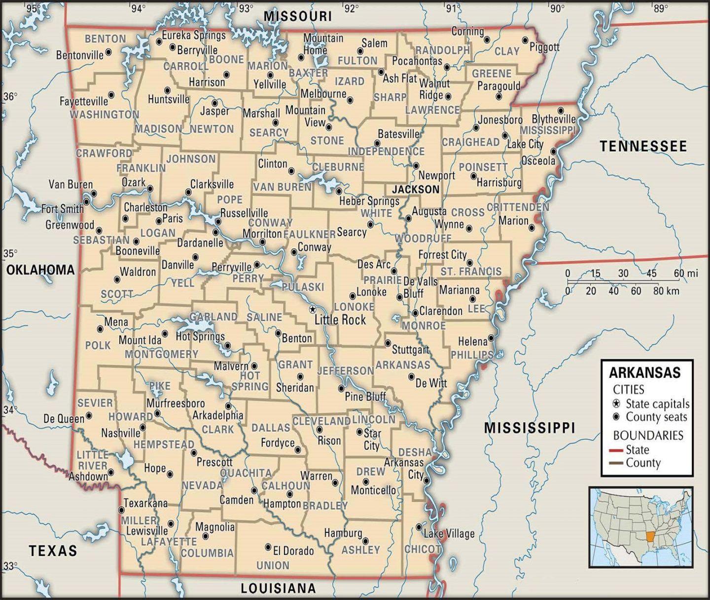 Tigerfloc Flocculant - Arkansas