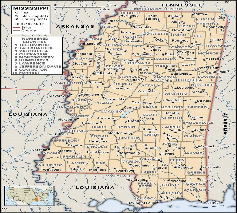 Tigerfloc Flocculant - Mississippi