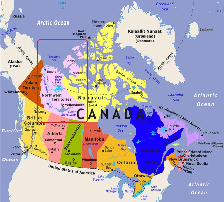 Tigerfloc Flocculant - Northwest Territories