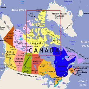 Tigerfloc Flocculant - Nunavut