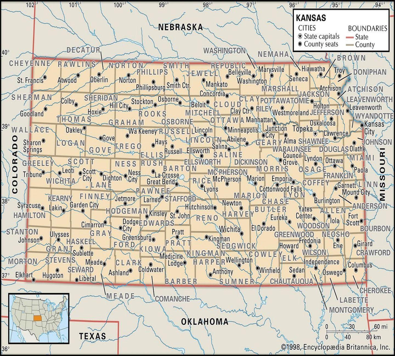 Tigerfloc - Kansas, USA
