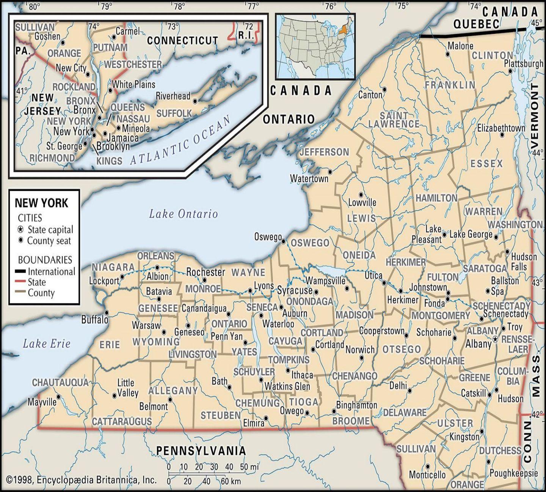 Tigerfloc - New York USA